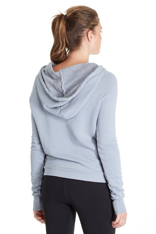 The Gemma Hoodie - Dream On - Good hYOUman | INFLOWSTYLE