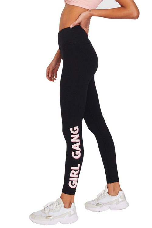 InflowStyle X Girl Gang Legging