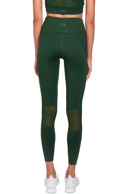 Ainsley Legging - Green - Varley | INFLOWSTYLE