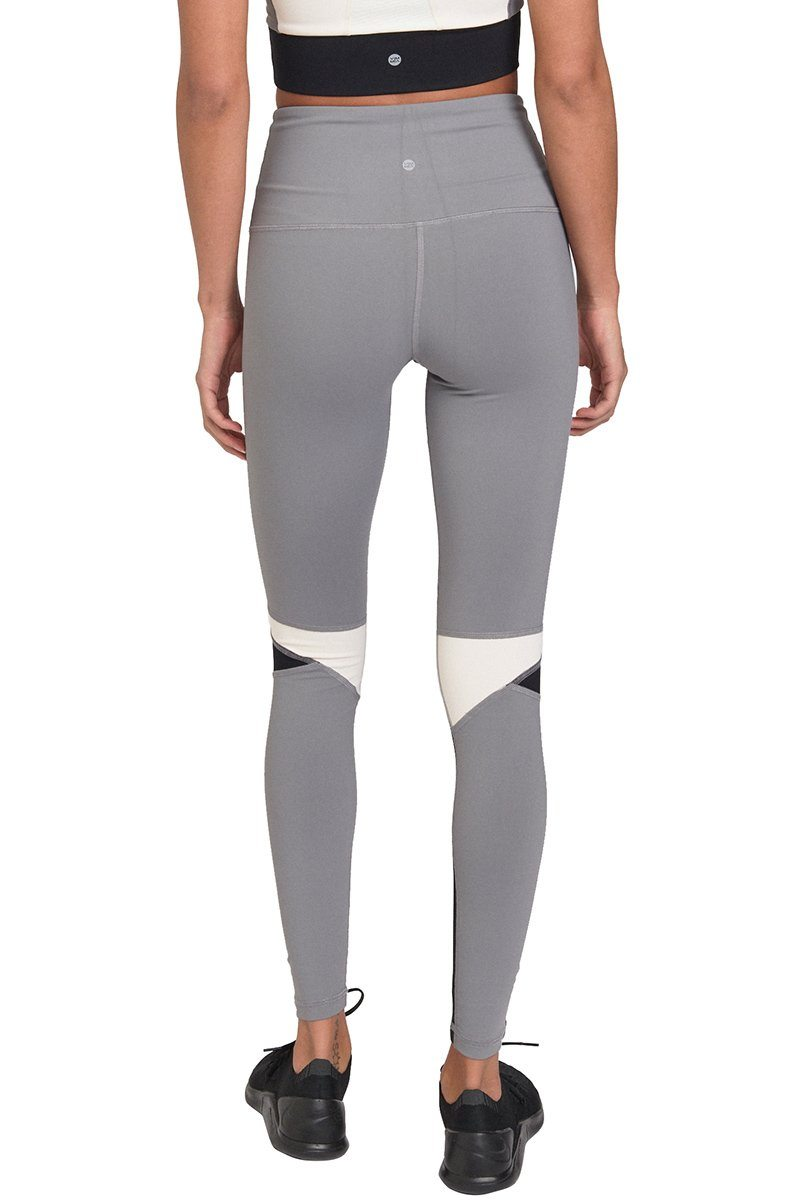 Guardian Legging - Grey - Vimmia | INFLOWSTYLE
