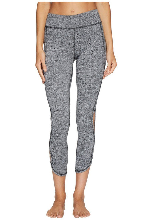Infinity Legging - Heather Grey - Free People | INFLOWSTYLE