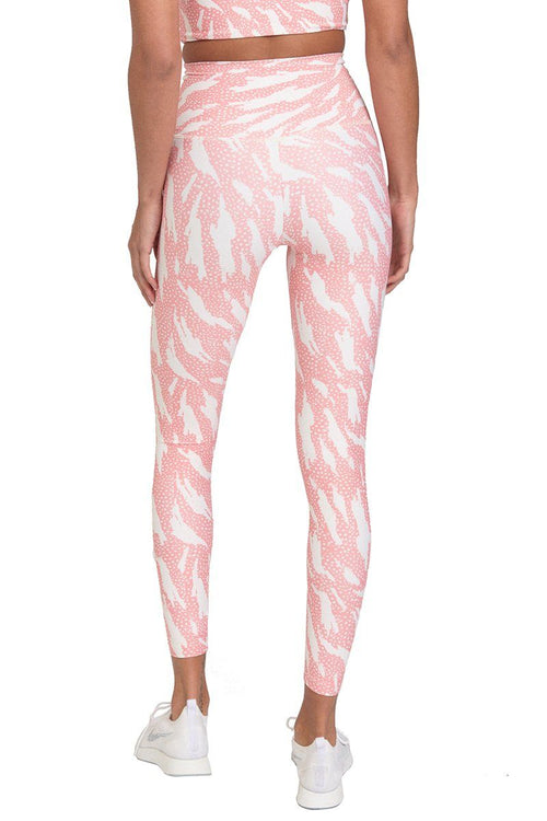 Piper Legging - Pink