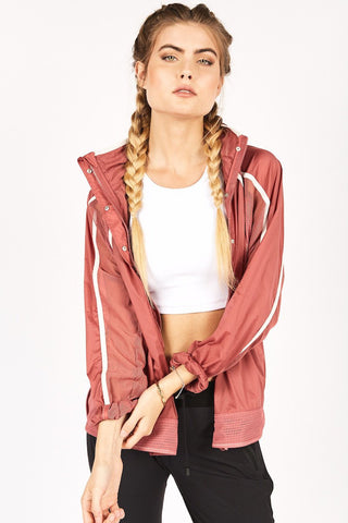 June Moto Layering Jacket