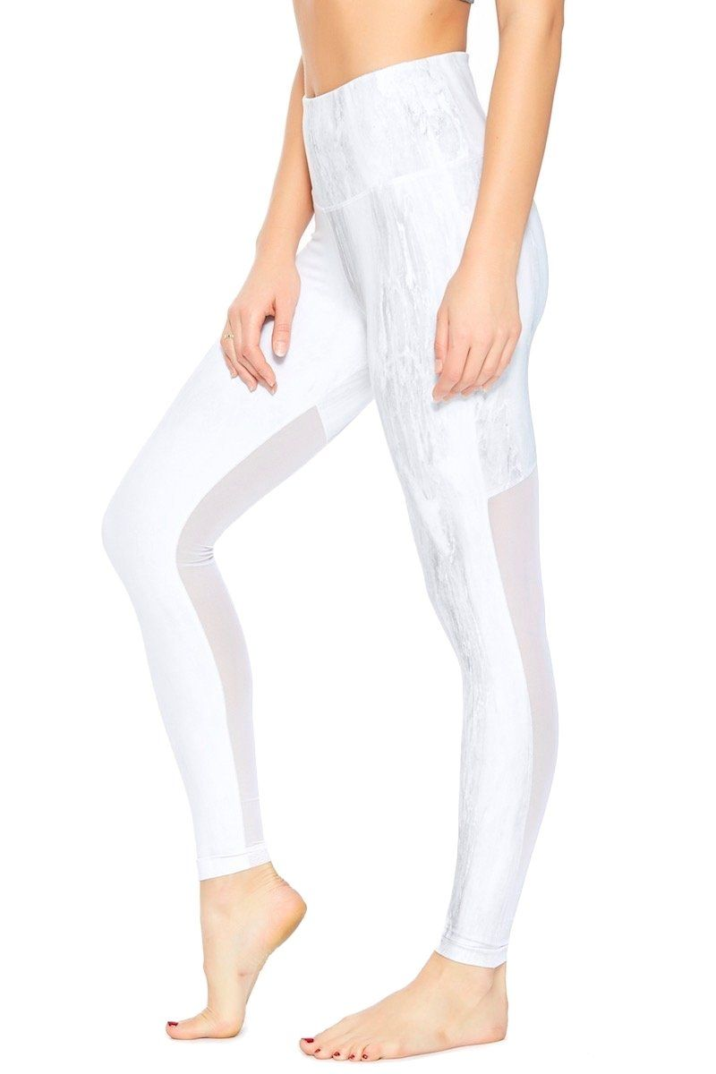 Kingman Tight - Cloud Marble - Varley | INFLOWSTYLE