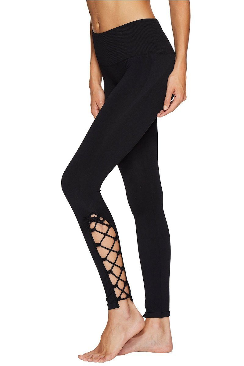 On Tour Legging - Free People | INFLOWSTYLE