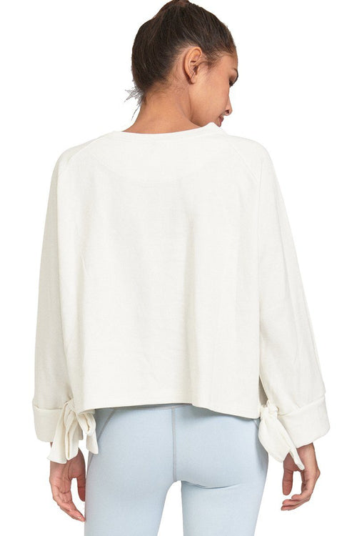 Osprey Sweater - Ivory