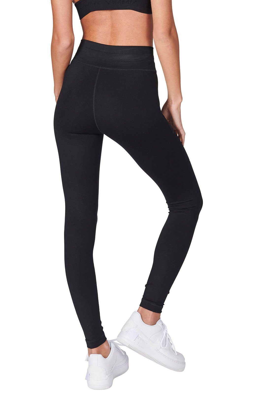 Patch Pocket Legging