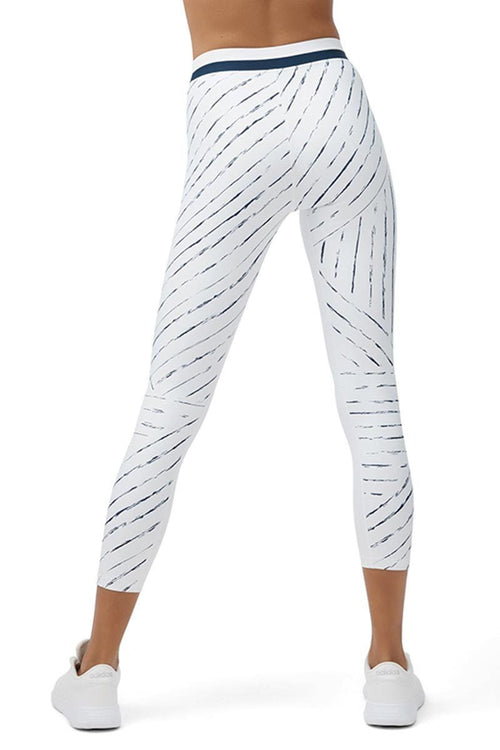 Prana 7/8 Leggings - All Fenix | INFLOWSTYLE