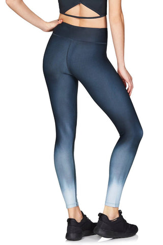 Rockell Compression Tight - Twilight Ombré