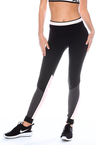 Ace Seamless Tight - Rosé