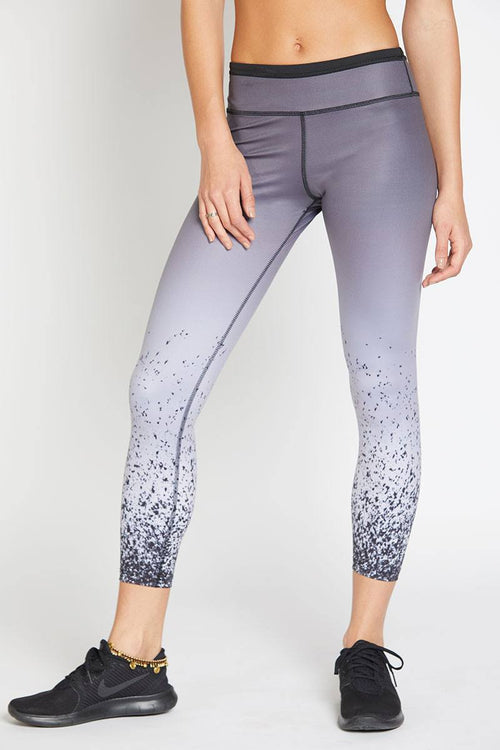 Lauren 7/8 Tight - Ombre Splash - Nimble | INFLOWSTYLE