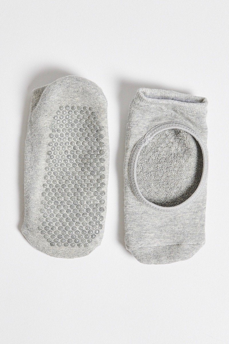 Studio Socks - Grey