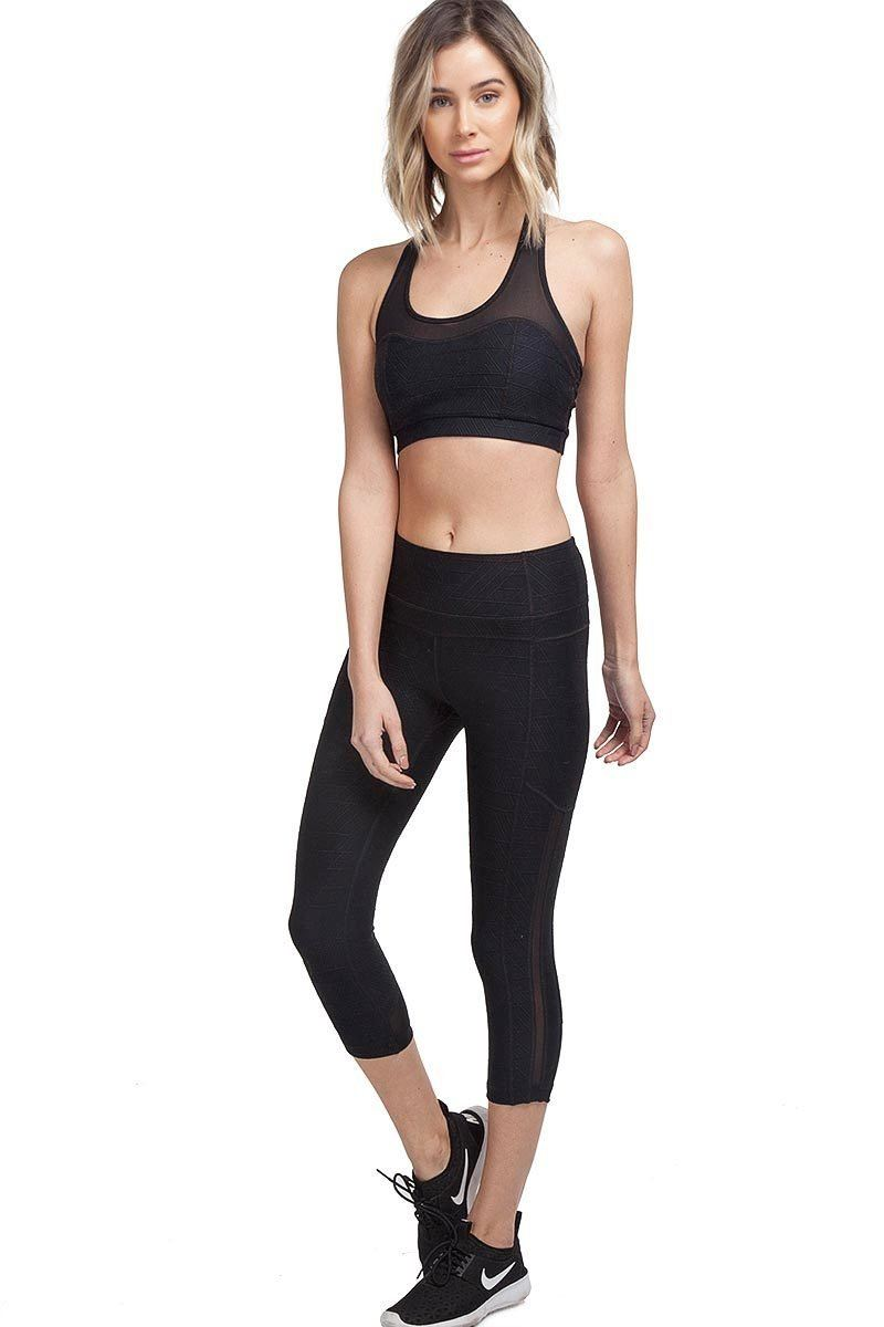 Triangle Strength Capri - Vimmia | INFLOWSTYLE