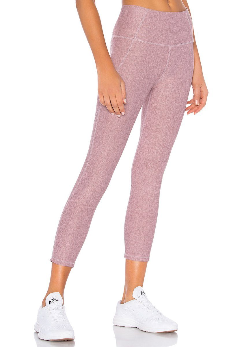Everett Tight - Mauve - Varley | INFLOWSTYLE