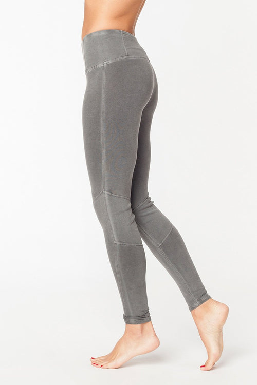 Zuma Legging - Moonlight - Electric & Rose | INFLOWSTYLE