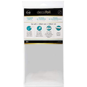 Deco Foil Transfer Foil Value Pack