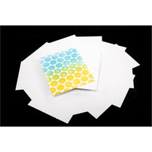 Load image into Gallery viewer, Cardstock - Snow Flurries - Perfect Blend - Card Fronts - Maker Forte