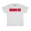 Basic Palestine Tee | White