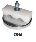 CR-M Magnetic Cable Mounting Bracket