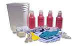 ECK-4 Equipment Cleaning Kit with Acid Neutralizer