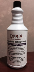 Neutralizing Battery Cleaner- Color Changing Formula- Case of 12