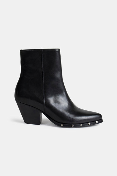 Ankle Boots Delia Black - Re:Designed - Bombus