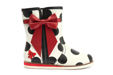 Ankle Boots Winter Wedges Cecilia Cute - Lola Ramona - Bombus