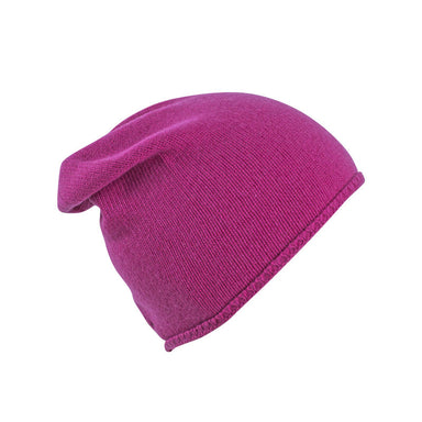 Beanie Edis Merino Fuchsia - KN Collection - Bombus