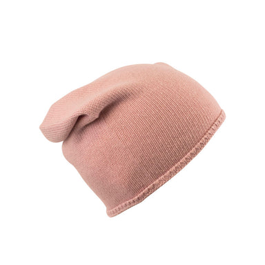 Beanie Edis Merino Pink - KN Collection - Bombus