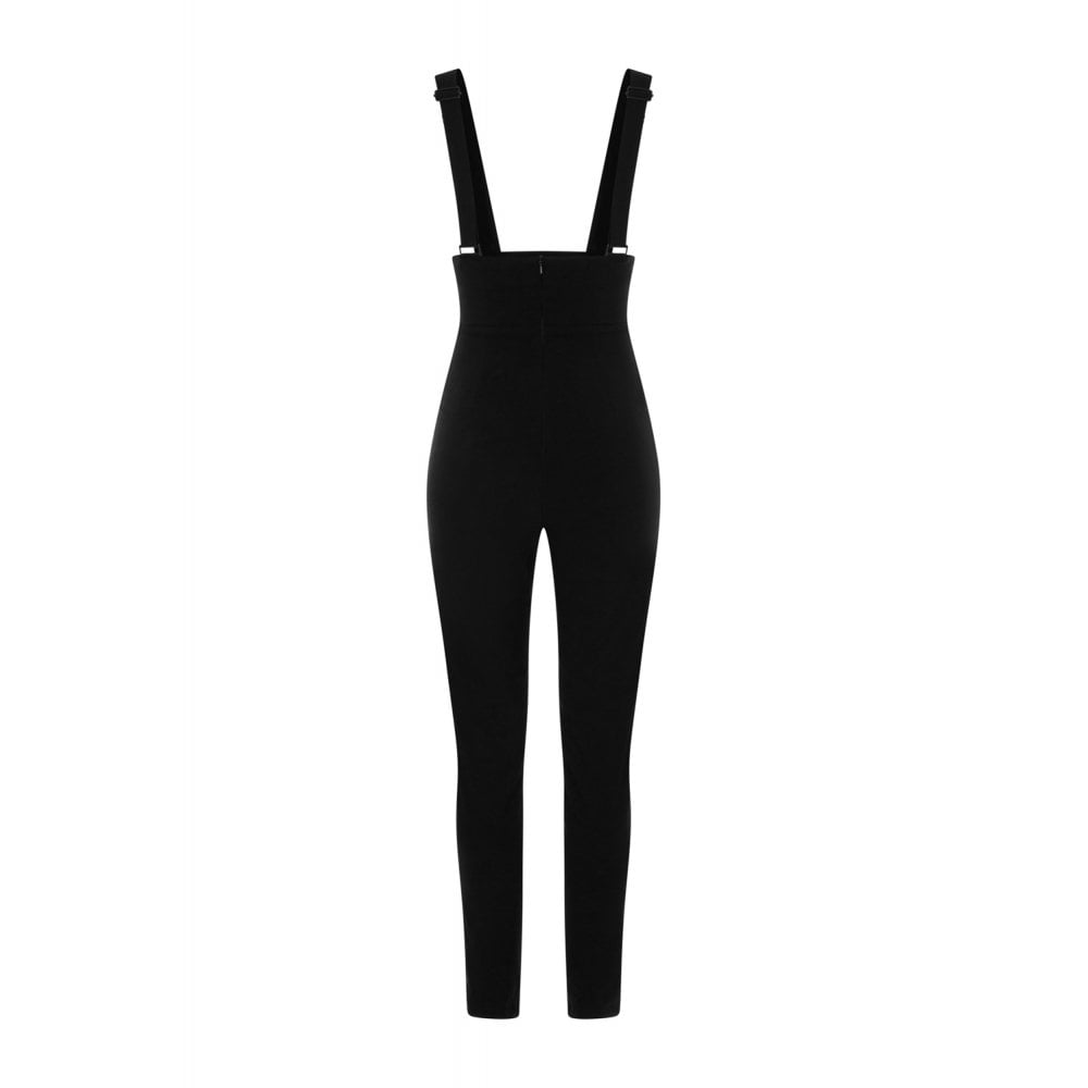 Housut, Karen Suspender Trousers