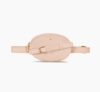 Bum Bag Simi Dusty Pink - Boutique Freda - Bombus