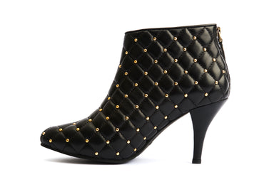 Ankle Pumps Fashion Stiletto Headstrong - Lola Ramona - Bombus