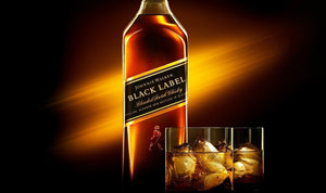 Johnnie Wallker Black