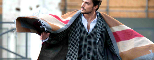 Mariano Di Vaio, Fashion Blog Nohow