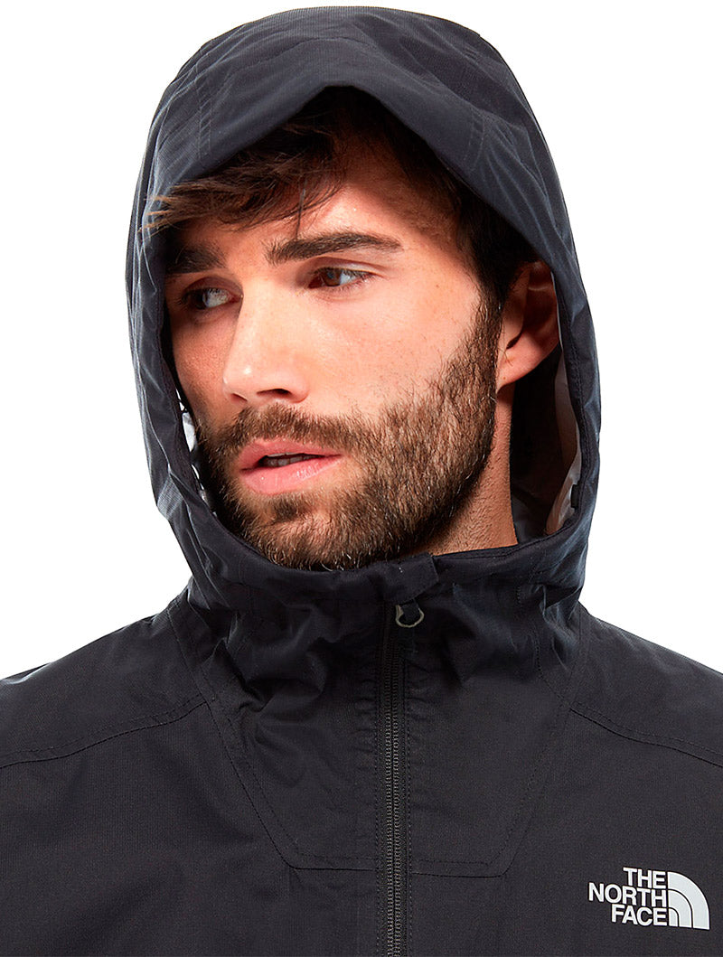 M MILLERTON JACKET IN BLACK