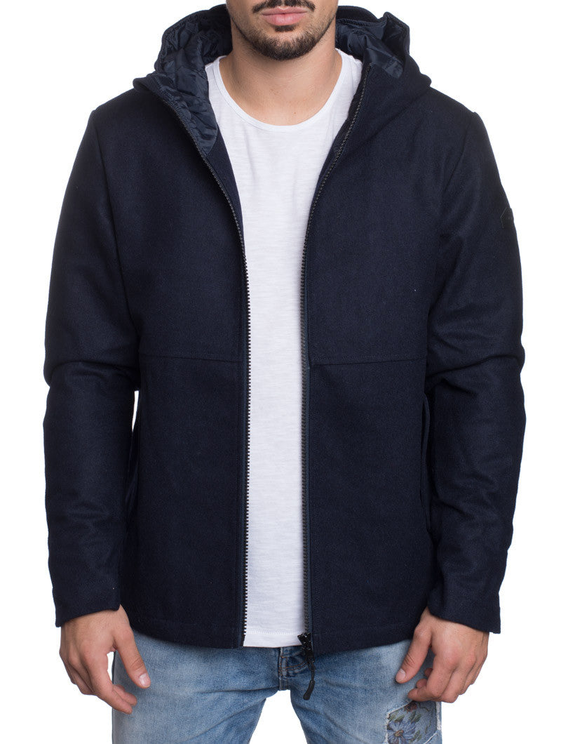 JACKET 7438 HEAVY