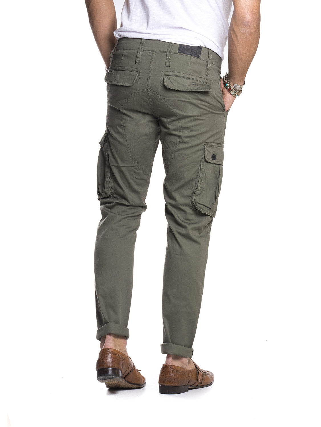 Men's Trousers Spring Summer Collection Nohow Style