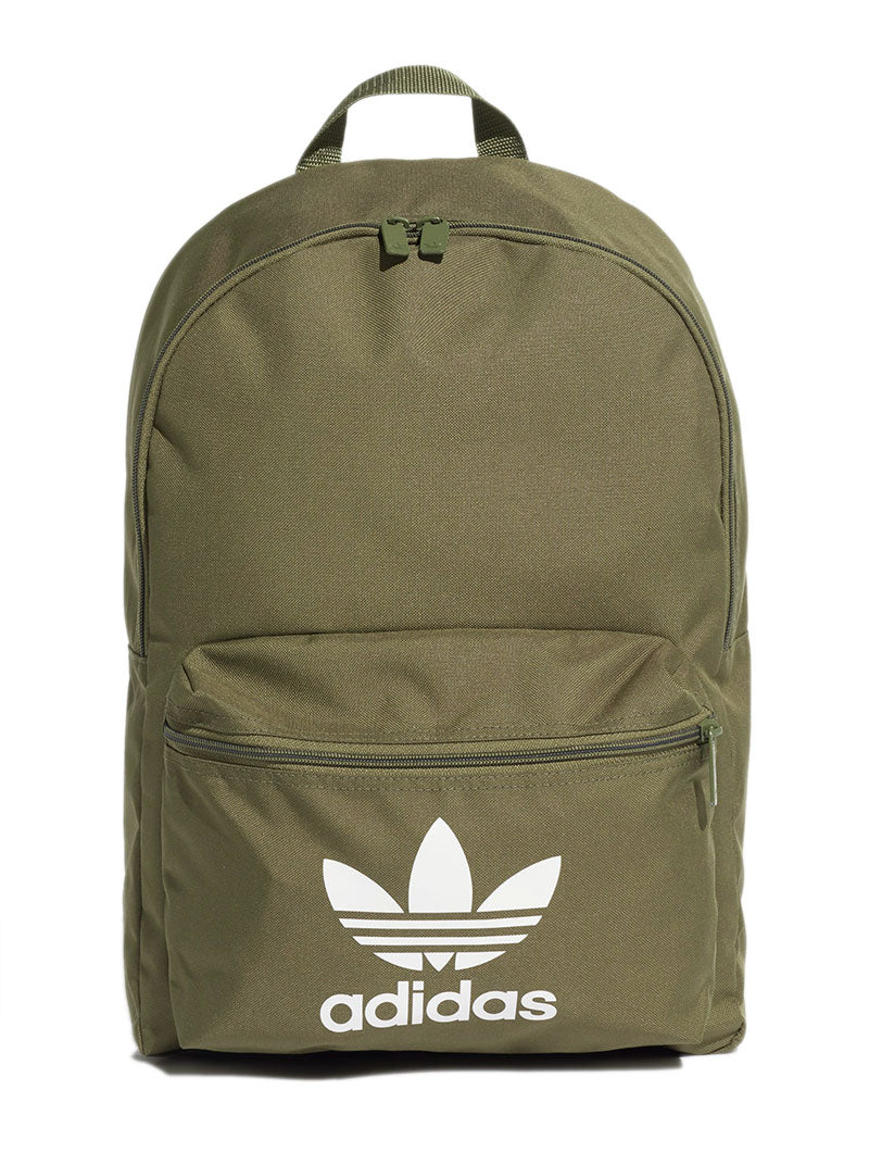 AC CLASS BP BACKPACK IN GREEN