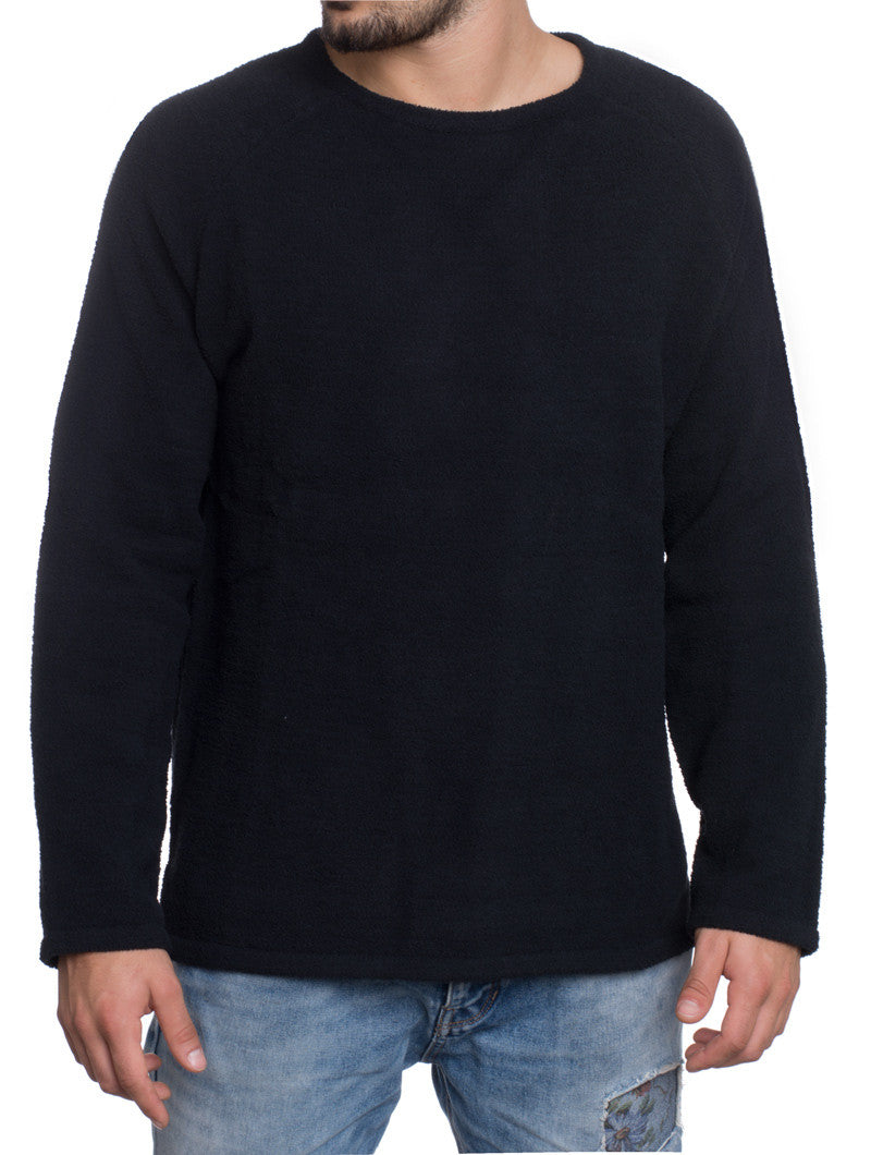 MEN'S SWEATER | COLUM | NOHOW STYLE
