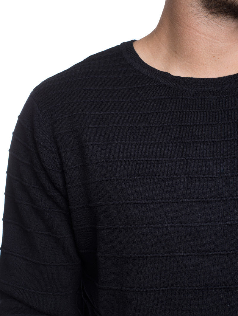 MEN'S SWEATER | DEMETRY SWEATER | NOHOW STYLE