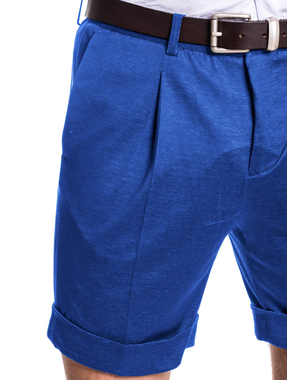 BLUE ROYAL VANISE SHORTS