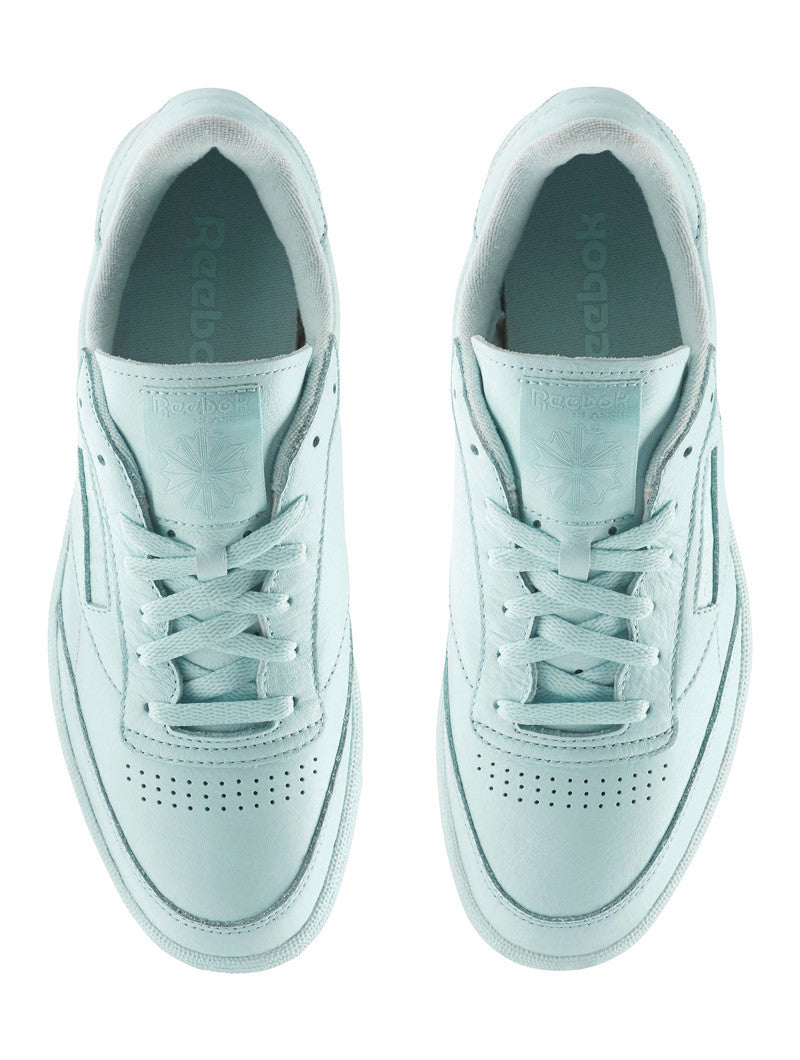 MEN'S SHOES | CLASSIC CLUB C 85 ELM | REEBOK