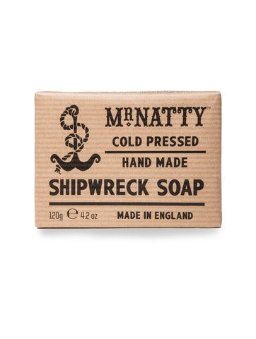 SHIPWRECK SOAP