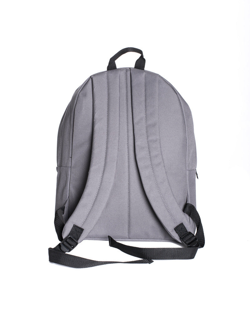 CHARCOAL BACKPACK nohow style bag