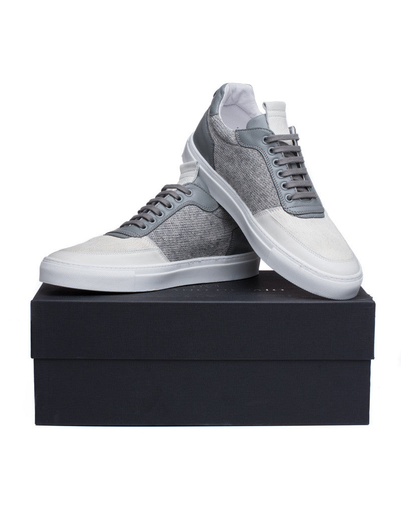 MEN'S SNEAKERS CASUAL SHOES | MERCURY 776M | MARIANO DI VAIO SHOES | NOHOW