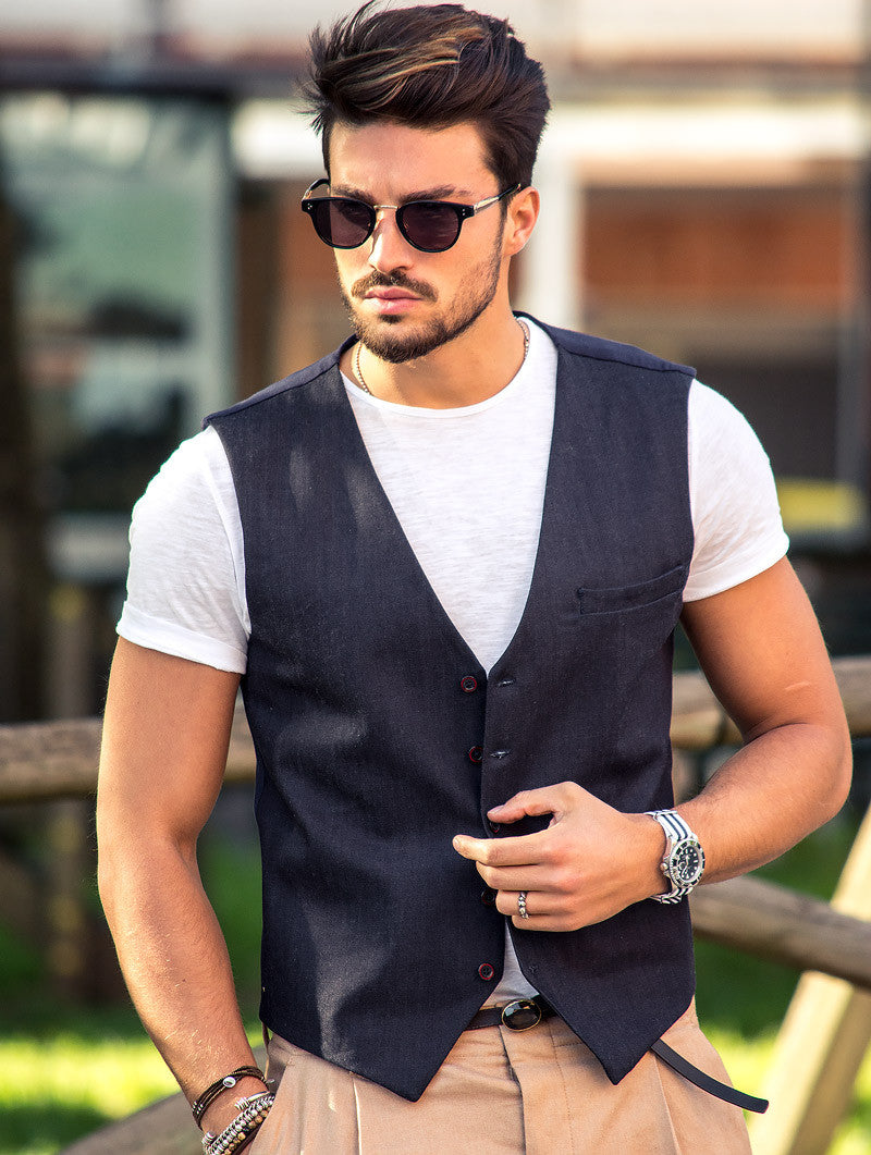 Mariano Di Vaio Sumemr Look Nohow Style