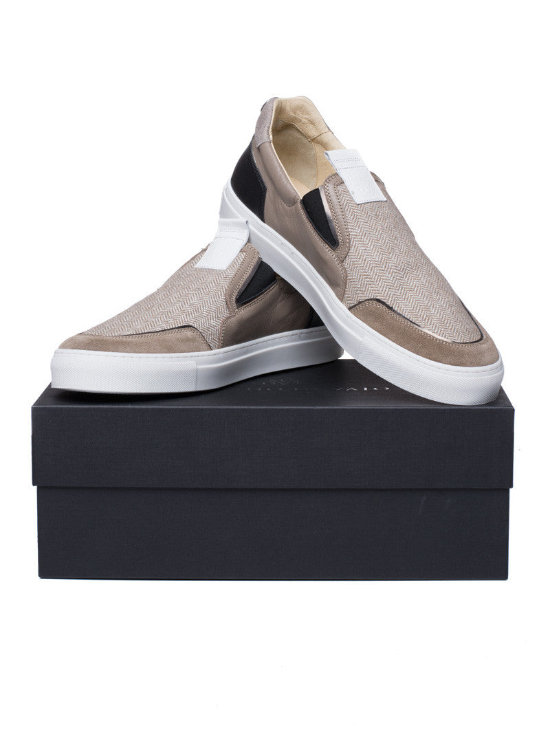MEN'S CASUAL SNEAKERS SHOES | MERCURY 779M | MARIANO DI VAIO | NOHOW