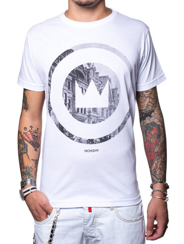 City Crown T-Shirt