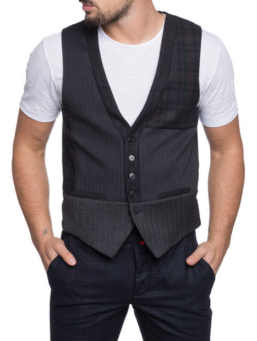 MEN'S VESTS | T300 VEST | MESSAGERIE