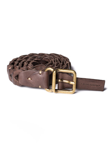 NOHOW ACCESSORIES | BELT 223T | MESSAGERIE